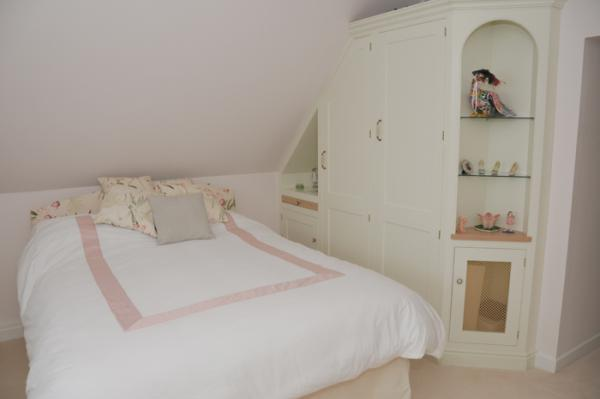 Hand Made & Bespoke Bedrooms in Cheshire 1
