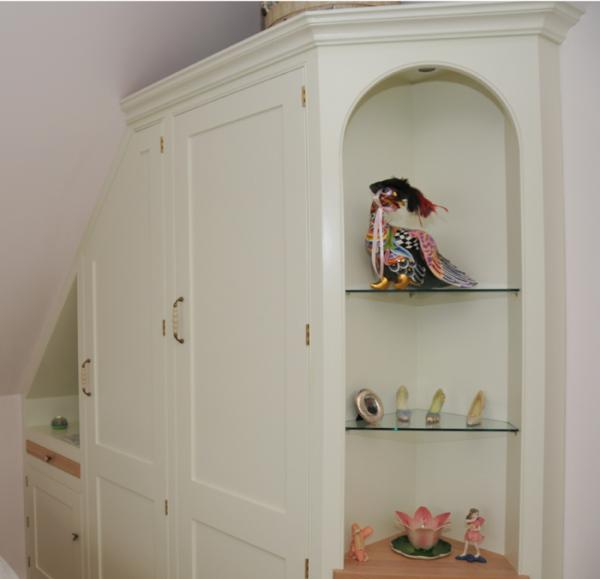 Hand Made & Bespoke Bedrooms in Cheshire 2