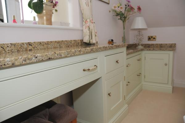 Hand Made & Bespoke Bedrooms in Cheshire 3